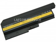 Baterie notebook compatibil IBM 40Y6799 - Thinkpad Z60/T60/R60 - 10.8V 6600mAh (IM1132LP)