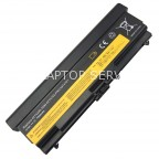 Baterie notebook compatibil Lenovo 42T4235 - ThinkPad E40,E50,L410,L510,SL410,SL510,T410,T20,W510,W520 11.1v 6600mAh Samsung Cell (IMT410LP-S)