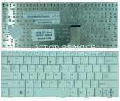 Tastatura notebook Asus Eee PC 1005HA, 1008HA, 1001HA White