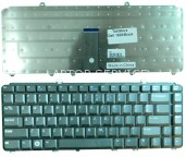 Tastatura notebook Dell Inspiron 1525, 1545 Black